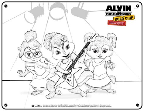 alvin   chipmunks  road chip blu ray giveaway