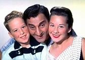 Make Room For Daddy (The Danny Thomas Show) | Nostalgia ...