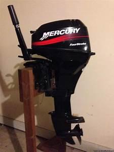 Mercury 9 9 Hp 4 Stroke Boats For Sale