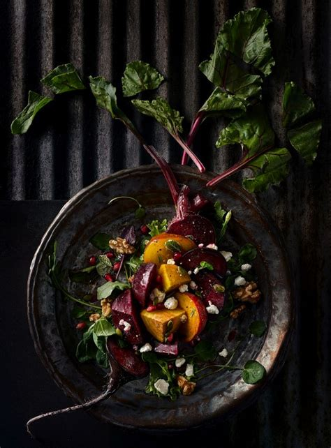splendid food series  life photography  greg stroube