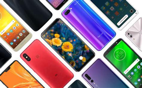 upcoming smartphones  launch  india