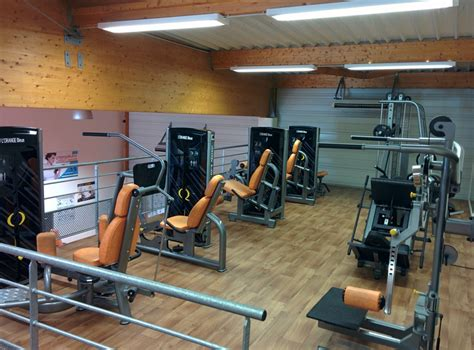 salle de sport et fitness 224 mont 233 limar l orange bleue