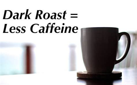 light roast more caffeine 7 facts about your morning coffee you didn t