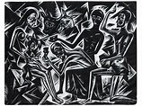 In Focus | A Brief History of German Expressionism ...