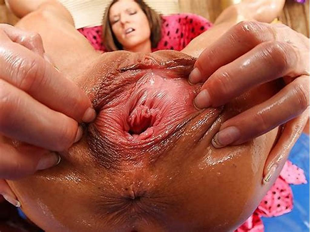 #Anal #Gaping #Extreme #Insertions