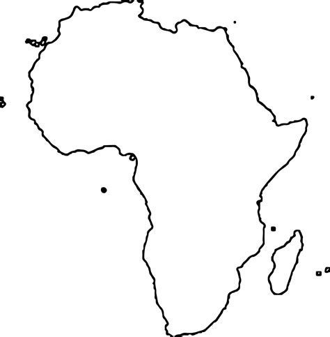 africa coloring pages flag map continent coloring page wecoloringpage