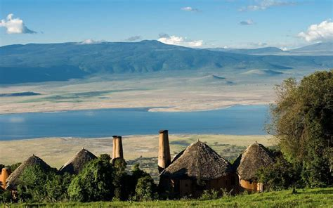 Ngorongoro Crater Highlands Trek Complexmania
