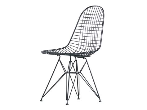 Buy The Vitra Dkr Eames Wire Chair At Nest.co.uk