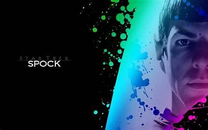 Spock Trek Star Zachary Wallpapers Fanpop Quinto