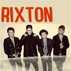 Me And My Broken Heart Rixton MIDI File | Hit Trax