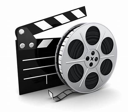 Clipart Film Clip Roll Swirly Vector Clipartion