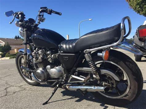 Kz Kawasaki by Kawasaki Kz 750 Motorcycles For Sale