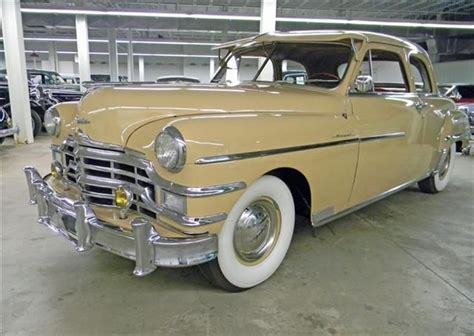 Chrysler Used Cars by 1949 Chrysler Royal Used Cars For Sale Carsforsale
