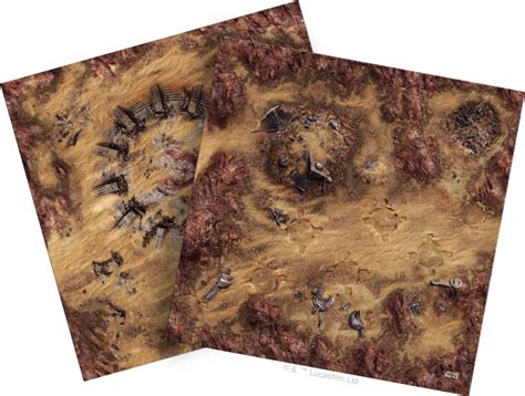 wars play mat ffg two new wars legion playmats inbound bell of