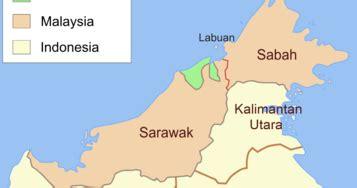 provinsi  kalimantan nama  ibukota lengkap