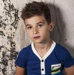 coupe cheveux garcon 5 ans coiffure enfant pour petit garçon tendances été 2015 coiffure enfant enfants modernes et le