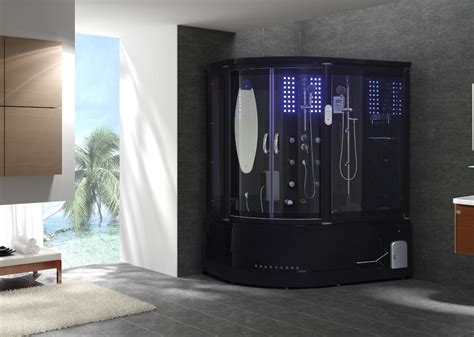 steam showers  replace   traditional shower