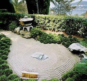 concept jardin japonais sud france design de maison With nice modele de jardin paysager 14 pas japonais