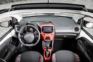 Citroen C1 Hatchback Review  Equipment  Safety And