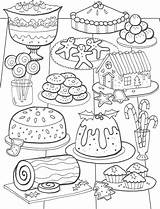 Coloring Adult Adults Colouring Printable Sheets sketch template