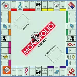 el monopoly cuando el capitalismo entra en juego