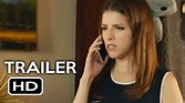 The Hollars Official Trailer #1 (2016) Anna Kendrick, John ...