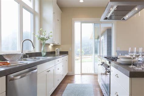 optimal kitchen countertop height