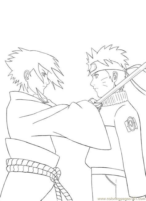 sasuke  arya aiedail coloring page  sasuke coloring pages coloringpagescom