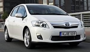 Toyota Auris Hybride Occasion Le Bon Coin : la toyota auris hsd hybride partir de 18990 euros avec une reprise auto moins ~ Gottalentnigeria.com Avis de Voitures