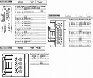 Looking Or Radio  Can Bus Pinout - Ford F150 Forum