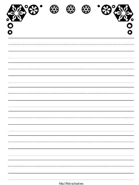 Encourage Handwriting  Kiasuparents. Senior Systems Analyst Resumes Template. Design Proposal Template. Children039s Book Template. Vendor Management Checklist Template