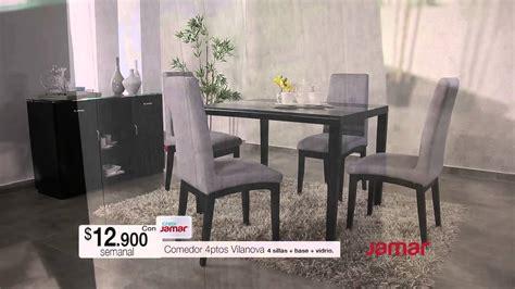 muebles jamar comedor vilanova youtube