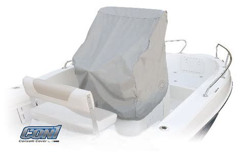Pontoon Boat Cover With Drawstring by Center Console Covers By National Boat Covers
