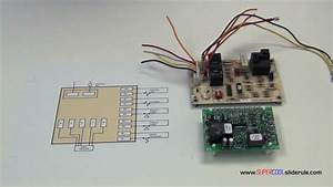 Basic Operation Of A Defrost Heat Pump Board