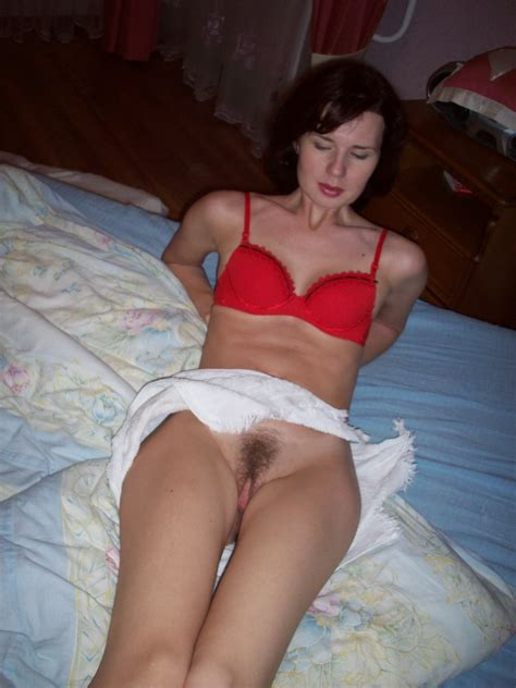 Russian Milf Shows Hairy Pussy Russian Sexy Girls