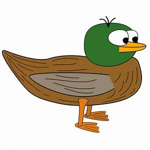 Mallard Duck Clip Art - Cliparts.co