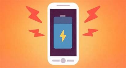 Smartphone Battery Help Phone Longer Last Tips