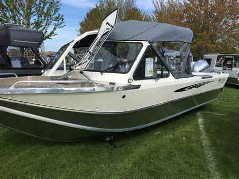 Aluminum Fishing Boats For Sale by 2017 New Northwest Boats 228 Lightning Ob228 Lightning Ob