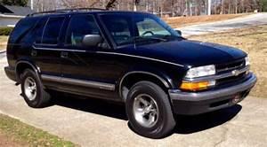 Purchase Used 2000 Chevrolet Blazer Lt 4 3 Liter V6