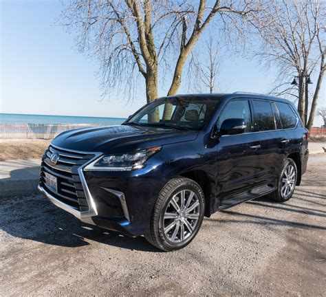 Review Lexus Lx by 2017 Lexus Lx 570 Review 95 Octane