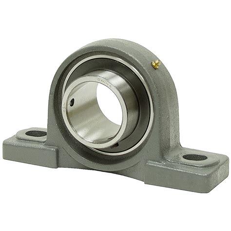 pillow block bearing 2 1 4 quot pillow block bearing a l bearings and