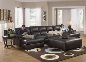 Aubrey iv double chaise sectional sofa photos 79 chaise for Jackson lawson sectional double chaise sofa
