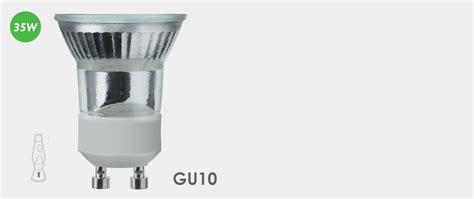 35w astro lava l bulb gu10 fitting mini halogen