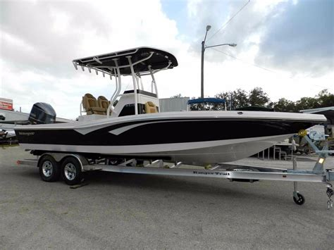 New Bay Boats For Sale Florida by 2016 New Ranger 2510 Bay Ranger Bay Boat For Sale