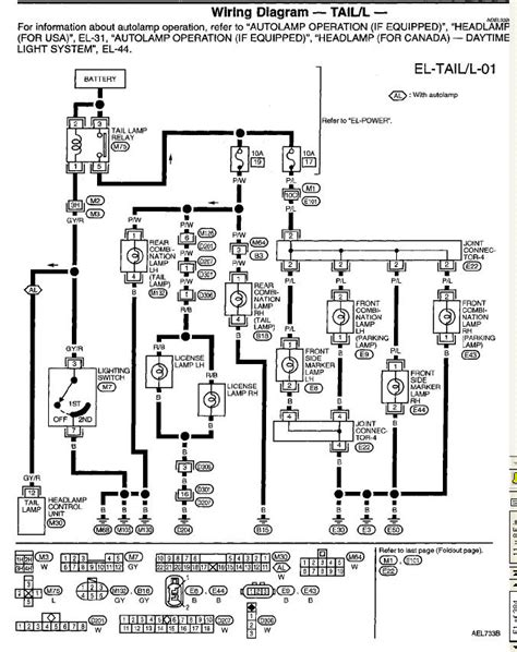 2004 maxima stereo wiring harness wiring diagram manual