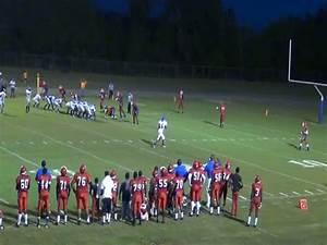 Calhoun County High School vs. Turner County - Jerrek ...