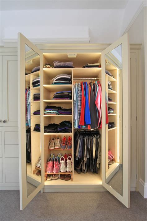 Wardrobe Of Clothes by 20 Phenomenal Closet Wardrobe Designs To Store All Your