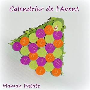 Calendrier De L Avent Bebe : diy un calendrier de l 39 avent faire avec ses enfants sous une etoile ~ Preciouscoupons.com Idées de Décoration