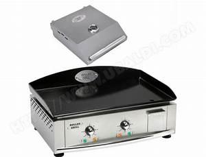 Plancha Electrique Avec Couvercle : roller grill plancha pl600e couvercle cv53197se pas cher ~ Premium-room.com Idées de Décoration