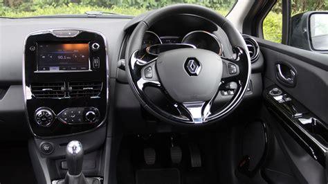 Renault Clio Dynamique MediaNav 1.5 dCi 90 (2015) review